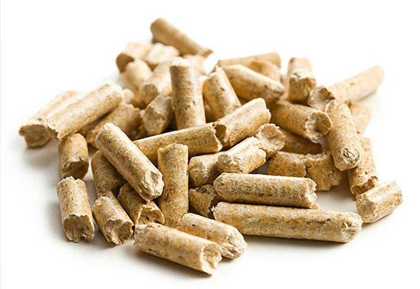 pellets puro