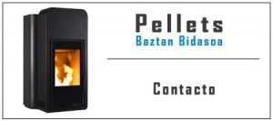 Contacta con pellets baztan bidasoa